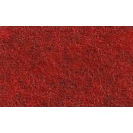 Moqueta ferial rojo melier moquetas feriales for Moqueta ferial barata