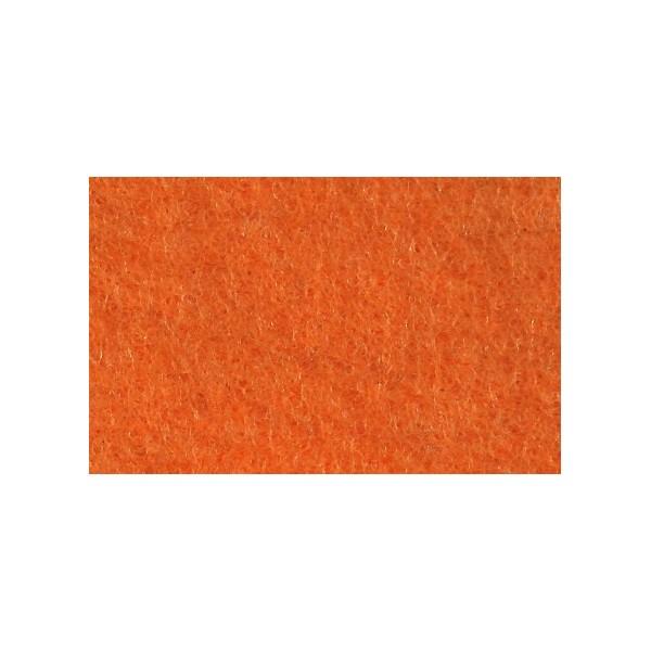Moqueta ferial naranja para eventos for Moqueta ferial barata
