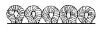 Tipos de moquetas seg n composici n y textura moquetas feriales moquetas feriales - Moqueta para ninos ...